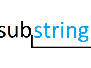 subString - AasimOnline.com